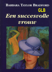 Een succesvolle vrouw