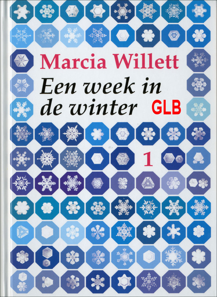 Een week in de winter