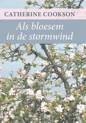 Als bloesem in de stormwind