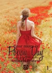 Haar naam is Poppy Day