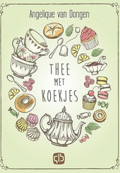 Thee met koekjes
