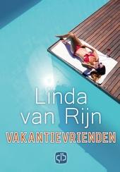 Vakantievrienden : literaire thriller