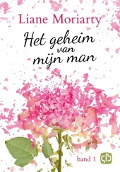 Het geheim van mijn man