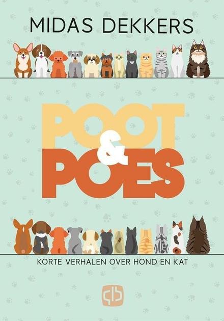 Poot en Poes : korte verhalen over hond en kat