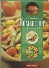 Römertopf : gezond en zuinig koken
