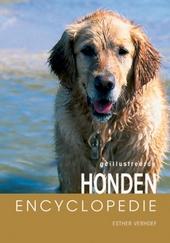 Geïllustreerde honden encyclopedie : meer dan 225 hondenrassen, met alle kenmerken en karaktereigenschappen, alle ...