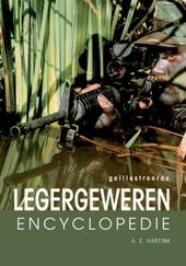 Legergeweren encyclopedie : automatische vuurwapens