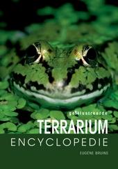 Geïllustreerde terrarium encyclopedie