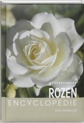 Geïllustreerde rozenencyclopedie