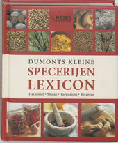 Dumonts kleine specerijenlexicon