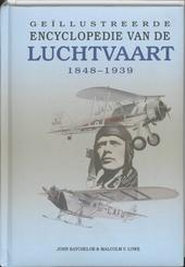 Geïllustreerde encyclopedie van de luchtvaart