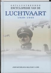 Geïllustreerde encyclopedie van de luchtvaart 1939-1945