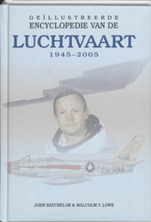 Geïllustreerde encyclopedie van de luchtvaart 1945-2005