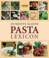 Klein lexicon van pasta : koken en genieten op zijn Italiaans