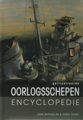 Geïllustreerde oorlogsschepen encyclopedie