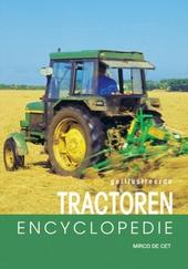 Geïllustreerde tractoren encyclopedie