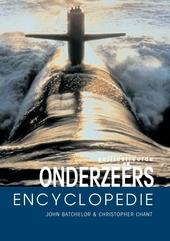 Geïllustreerde duikboten encyclopedie