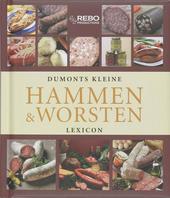 Dumonts kleine hammen & worsten lexicon : ingrediënten, toepassing, recepten