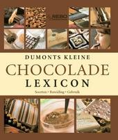 Dumonts kleine chocoladelexicon : soorten, bereiding, gebruik