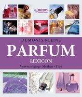 Dumonts kleine parfumlexicon : productie, merken, praktijk