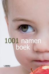 1001 namenboek