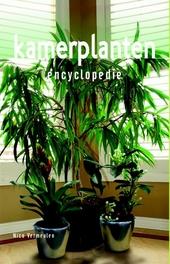 Geïllustreerde kamerplantenencyclopedie