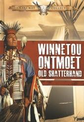 Winnetou ontmoet Old Shatterhand