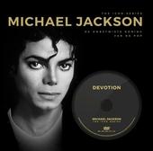 Michael Jackson : de onbetwiste koning van de pop