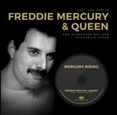 Freddie Mercury & Queen : een superster met een kleurrijk leven