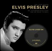 Elvis Presley : de legendarische king van de rock-'n-roll