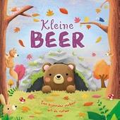 Kleine beer : een bijzonder verhaal uit de natuur