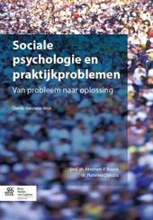 Sociale psychologie en praktijkproblemen : van probleem naar oplossing