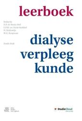 Leerboek dialyseverpleegkunde