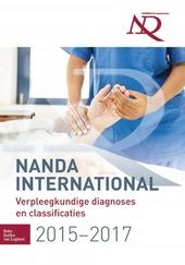 NANDA International : verpleegkundige diagnoses en classificaties 2015-2017