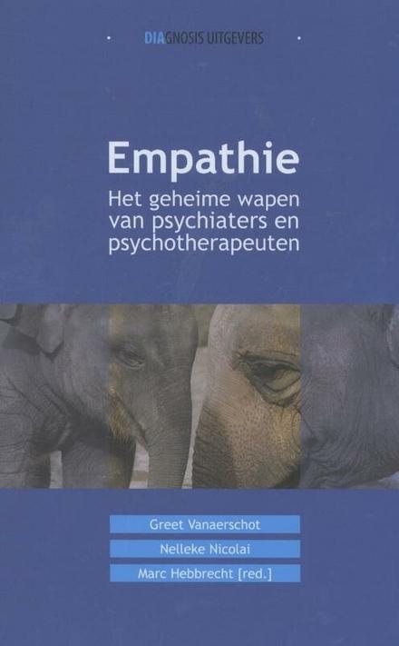 Empathie : het geheime wapen van psychiaters en psychotherapeuten