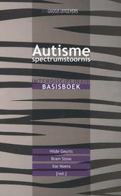 Autismespectrumstoornis : interdisciplinair basisboek