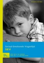 Sociaal Emotionele Vragenlijst : handleiding