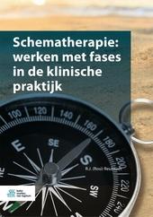 Schematherapie : werken met fases in de klinische praktijk
