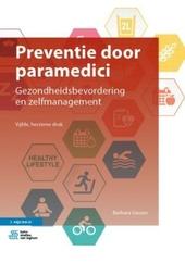 Preventie door paramedici : gezondheidsbevordering en zelfmanagement
