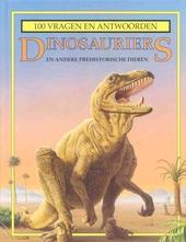 Dinosauriërs en andere prehistorische dieren