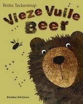 Vieze vuile beer