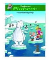 Professor Planeet : het smeltend poolijs