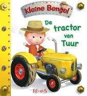 De tractor van Tuur
