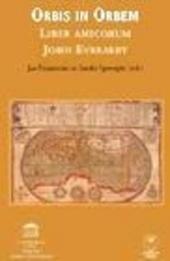 Orbis in orbem : liber amicorum John Everaert