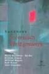 Handboek forensisch welzijnswerk