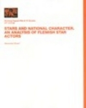 Regional cinema, nationalism and ideology : a historical reception analysis of a classic Belgian movie, De Witte (1...