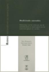 Medicinale cannabis : meta-analyse van het onderzoek naar de doeltreffendheid en doelmatigheid van het medicinaal g...