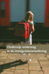 Onderwijs onderweg in de immigratiesamenleving