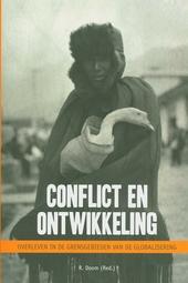 Conflict en ontwikkeling : overleven in de grensgebieden van de globalisering