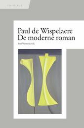 De moderne roman